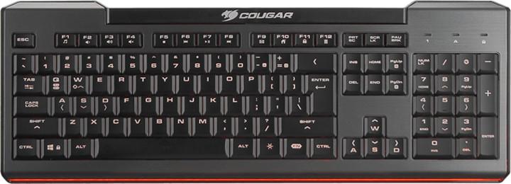 Cougar 200K, CZ