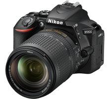 Nikon D5600 + 18-140 AF-S DX VR - VBA500K002