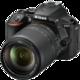 Nikon D5600 + 18-140 AF-S DX VR  + Powerbanka EnerGEEK v hodnotě 499 Kč