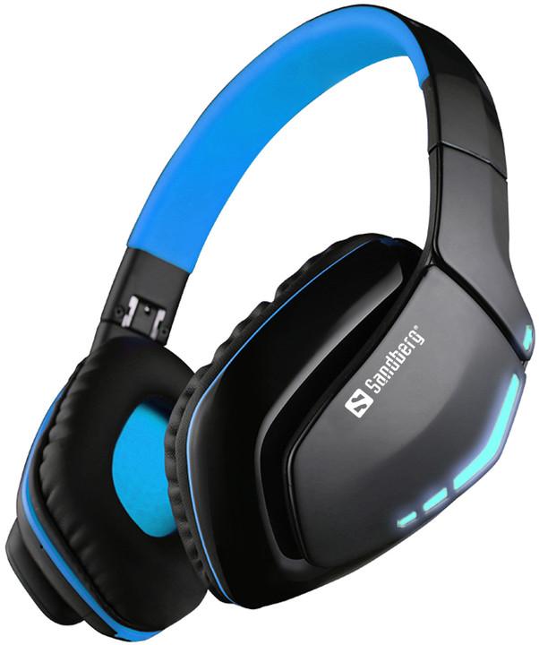 Sandberg Blue Storm, modrá