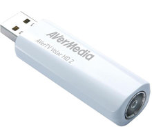 AVerMedia AVerTV Volar HD 2 61TD1100A0AB