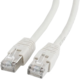 Gembird Cablexpert Patch kabel FTP CAT6, stíněný - 0.25m - šedá