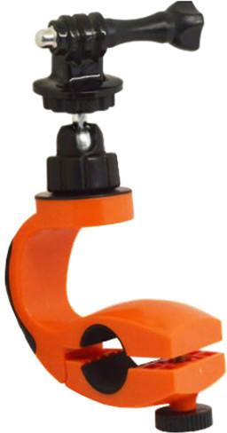 Apei držák akční kamery na řidítka, držák (tripod) na stativ (GoPro 4/3+/3/2/1, Xiaomi Yi)