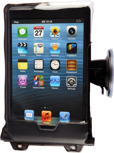 DiCAPac Action DP-i20A pouzdro pro Apple iPad