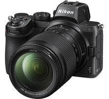 Nikon Z 5 + 24-200mm f/4.0-6.3 - VOA040K004