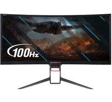"""Acer Predator Z35P - LED monitor 35"""" - UM.CZ1EE.P01"""
