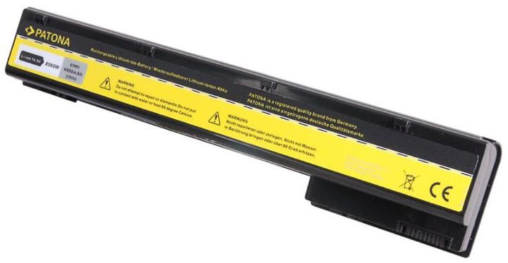 Patona baterie pro ntb HP EliteBook 8560w 4400mAh Li-Ion 14,4V