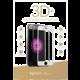 EPICO tvrzené sklo pro iPhone 6/6S/7 EPICO GLASS 3D+ - černá  + Voucher až na 3 měsíce HBO GO jako dárek (max 1 ks na objednávku)