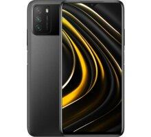 Xiaomi POCO M3, 4GB/128GB, Power Black - 30712