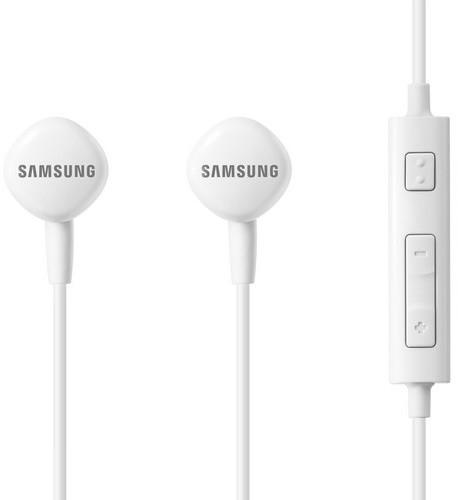 Samsung sluchátková sada stereo s ovládáním EO-HS1303W, 3,5 mm, bílá