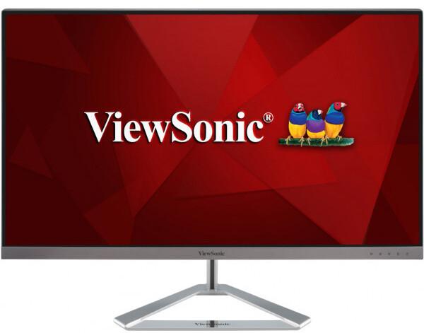 "Viewsonic VX2776-4K-MHD - LED monitor 27"""