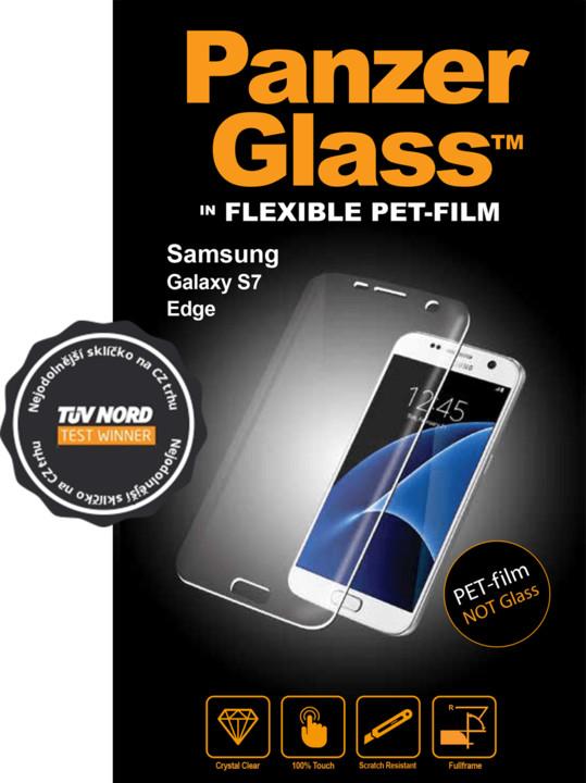 PanzerGlass Standard Folie pro Samsung Galaxy S7, čiré