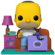 Figurka Funko POP! Simpsons - Couch Homer Deluxe