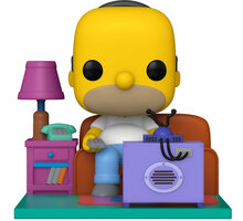 Figurka Funko POP! Simpsons - Couch Homer Deluxe - 889698529457