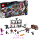 LEGO® Marvel Super Heroes 76192 Avengers: Endgame – poslední bitva