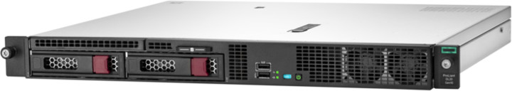 HPE ProLiant DL20 Gen10 /E-2124/16GB