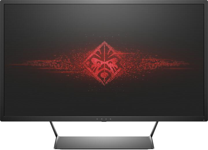 """HP OMEN 32 - LED monitor 32"""""""