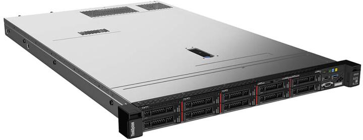 Lenovo ThinkSystem SR630 /4208/bez HDD/16GB/750W
