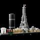 LEGO® Architecture 21044 Paříž Elektronické předplatné deníku Sport a časopisu Computer na půl roku v hodnotě 2173 Kč