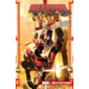 Komiks Deadpool, miláček publika: Něco tady smrdí, 3.díl, Marvel