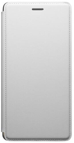 Nubia Original Flip Pouzdro pro Z11 White (EU Blister)