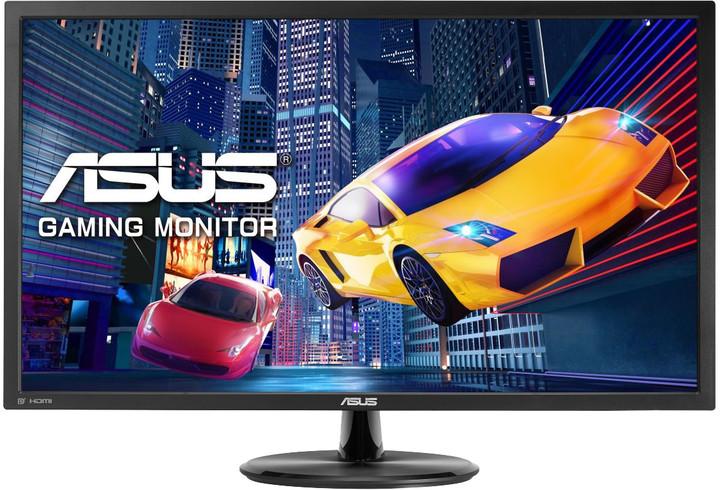 """ASUS VP28UQG GAMING - LED monitor 28"""""""