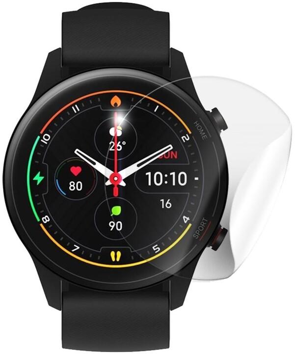 Screenshield fólie na displej pro Xiaomi Mi Watch