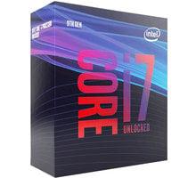 Intel Core i7-9700K  + 100Kč slevový kód na LEGO (kombinovatelný, max. 1ks/objednávku)