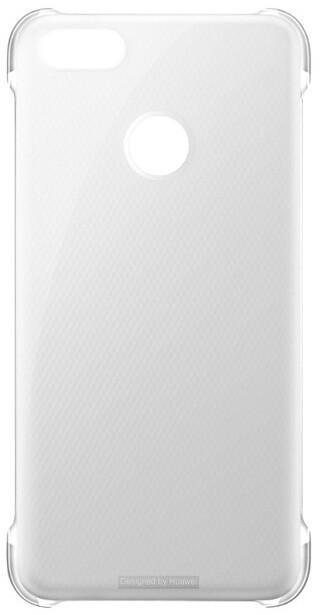 Huawei Original Protective pouzdro pro P9 Lite Mini (EU Blister), transparetní