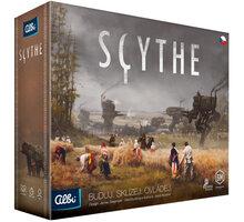 Desková hra Albi Scythe (CZ) - 74380