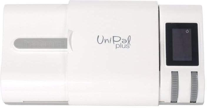 Hähnel Powerstation Unipal Plus univerzální nabíječka