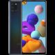 Samsung Galaxy A21s, 4GB/128GB, Black Antivir Bitdefender Mobile Security for Android 2020, 1 zařízení, 12 měsíců v hodnotě 299 Kč + Kuki TV na 2 měsíce zdarma