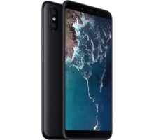 Xiaomi Mi A2, 6GB/128GB, černá  + ESET mobile security 3 měsíců v hodnotě 149 Kč + Powerbanka iGET 10000 mAh (v ceně 449Kč)