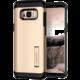 Spigen Tough Armor pro Samsung Galaxy S8, gold maple  + Voucher až na 3 měsíce HBO GO jako dárek (max 1 ks na objednávku)