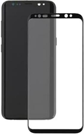Nillkin tvrzené sklo 3D CP+ MAX pro Samsung Galaxy S10e, černá