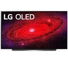 LG OLED65CX - 169cm Získejte zpět 3 000 Kč po registraci