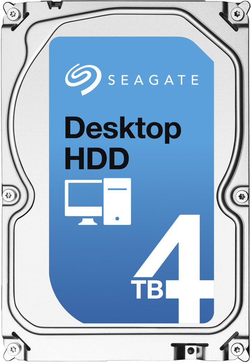 Seagate Desktop HDD.15 - 4TB