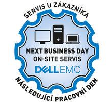 Dell prodloužení záruky o 4 roky /z 3 na 7 let/ pro POWER EDGE T130/ Basic/ NBD on-site Spec1-SVDP20