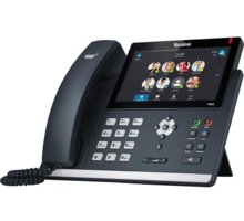 YEALINK SIP-T48S, Skype for Business 320A501