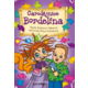 Kniha Čarodějnice Bordelína
