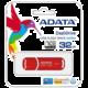 ADATA UV150 32GB, červená
