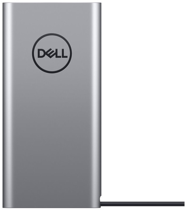 Dell Plus Power Bank pro notebooky USB-C, 65 Wh