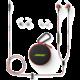 Bose SoundSport, Apple, červená