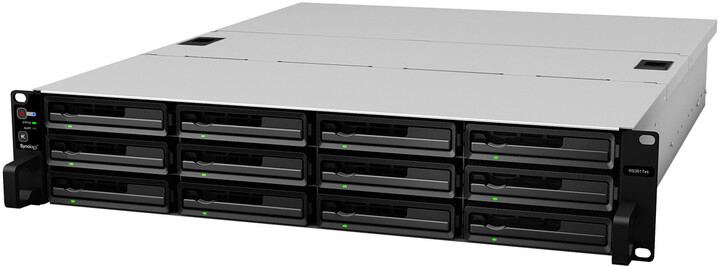 Synology RS3617RPxs RackStation