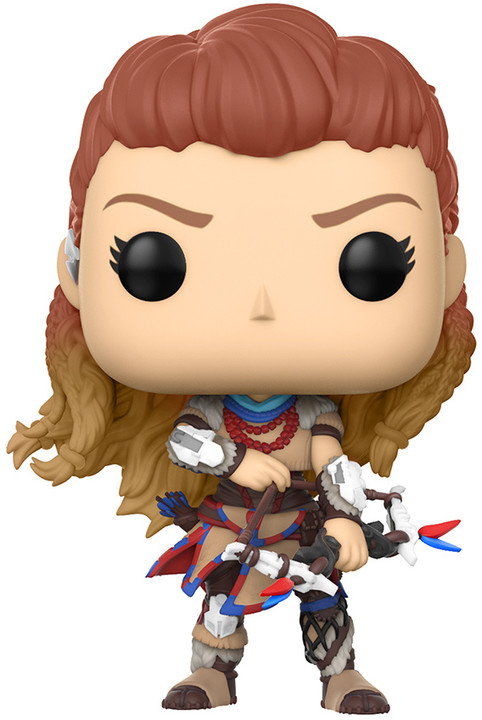 Funko POP! Horizon - Aloy