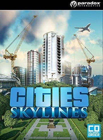 Cities Skylines (PC) - elektronicky