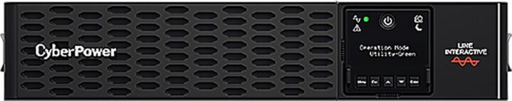 CyberPower Professional Series III RackMount 1000VA/1000W