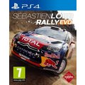 Thrustmaster T300 RS (PS3, PS4, PC) + Sébastien Loeb Rally Evo (PS4)