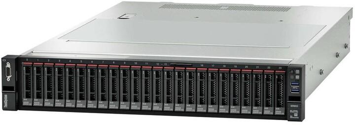 Lenovo ThinkSystem SR655 /7262/bez HDD/32GB/750W