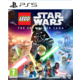 Lego Star Wars: The Skywalker Saga (PS5)